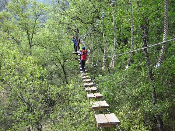 Great children's attractions near Marbella